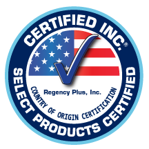 Storm Shield Windows are Made In USA Certified!