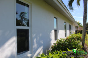 Single-Hung Windows Fort Myers FL