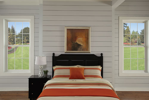Double-Hung Windows Fort Myers FL